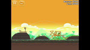 Go Green Get Lucky 2-3 | Score 90950 | Angry Birds Seasons - YouTube