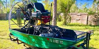 airboats mud truck nation