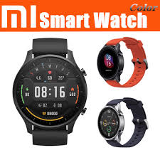 Xiaomi Mi Smart Watch Color NFC 1.39 ...