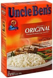 uncle bens original enriched parboiled