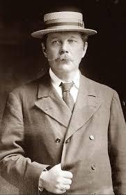 O esprito de Sir Arthur Conan Doyle  Blog da LPM Editores