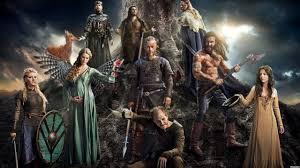 katheryn winnick vikings wallpaper