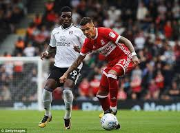 Hull and Ipswich set to battle for Middlesbrough winger Marvin ...