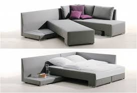clever sofa bed system by