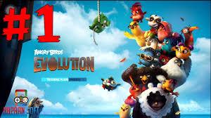 Angry Birds Evolution (By Rovio Entertainment Ltd) Gameplay iOS ...