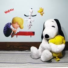 Peanuts Wall Decals By Wall Ah Product Review Collectpeanuts Com
