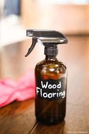diy hardwood floor cleaner diy wood