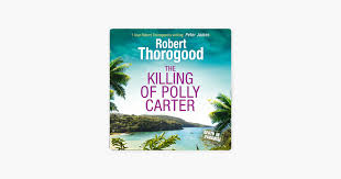 The Killing Of Polly Carter on Apple Books