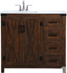 dean espresso 36 bathroom vanity from