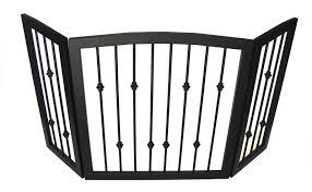 Pet Gate Dog Gate Pet Safety Gate Indoor Pet Gate Metal Dog Gate