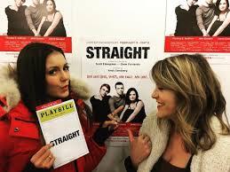 Nina Dobrev Supports Degrassi Costar, Jake Epstein in NYC ...