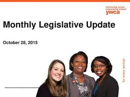 For every woman Monthly Legislative Update January 21, ppt download