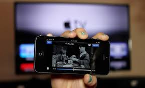 ipad or ipod touch to your tv