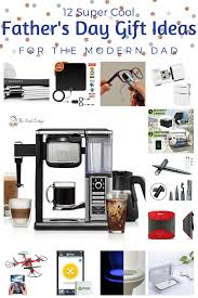 day gift ideas for the modern dad