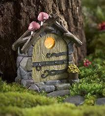 plow hearth miniature fairy garden