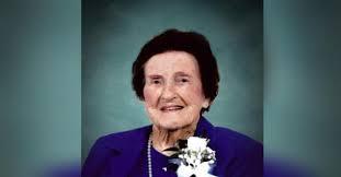 Mildred Viola Morgan Smith Obituary - Visitation & Funeral Information