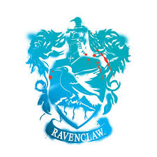 Advanced Graphics Harry Potter 7 Revenclaw Crest Wall Decal Wayfair