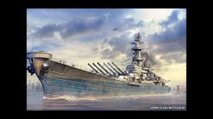 Battleship Soundtrack: We Have a Battleship - YouTube
