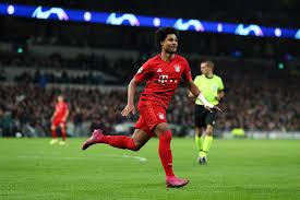 Champions League: Tottenham-Bayern Monaco 2-7! Icardi primo gol ...