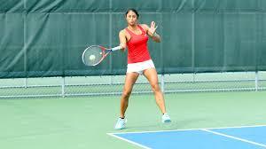 Women's Tennis Beats Davenport in Michigan Finale | Indiana ...