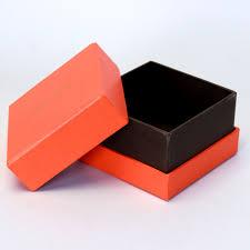 paper box whole jewelry bo