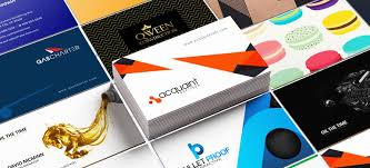 inspirational es for business cards