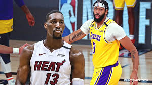 Heat news: Bam Adebayo provides update on his neck injury ahead of Game 4  vs. Lakers