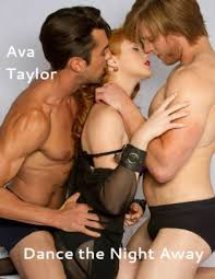 Dance the Night Away by Ava Taylor | NOOK Book (eBook) | Barnes ...