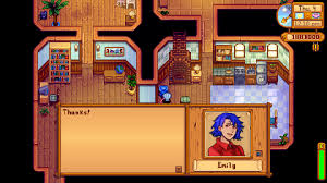 how to date in stardew valley