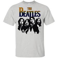 beatle youth kids t shirt