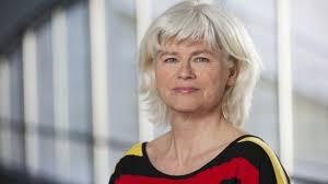 Karin Svensson Smith - Alchetron, The Free Social Encyclopedia