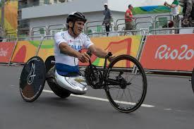 Grave incidente in handbike per Alex Zanardi. Trasferito in ...