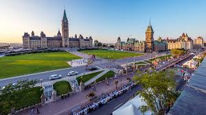 Apply for 10 positions to go to Canada quickly
