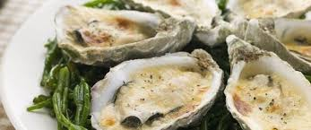the benefits of oysters for your body