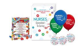 national nurses week 2020