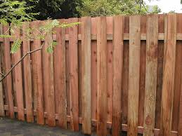 Wood Fence Home Depot Wood Fence