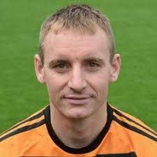 Last news Andy Graham (Alloa Athletic) | BeSoccer