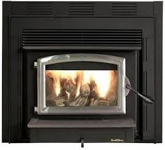 non catalytic zc wood burning stove w