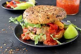 bubba veggie burgers veggie society