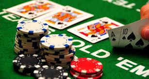 Persiapan dan Trik Menang Judi Poker Online