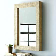 large wall mirrored picture frames