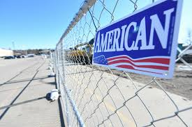 How To Select Your Temporary Fence A Step By Step Guide The American Fence Company