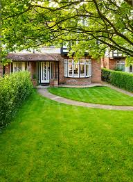 front garden design ideas for kerb appeal