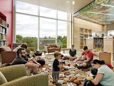 Kids Library City Of Cambridge Massachusetts
