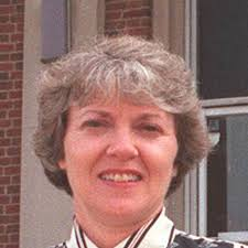 Ida Kay's Portsmouth: Busy ex-library director honored for helping city -  The Virginian-Pilot - The Virginian-Pilot
