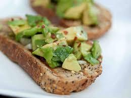 avocado toast recipe on food52