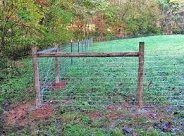 Get Beautiful Fence And Gate Design Ideas Marvelous Steel Fence Posts Launceston Page Livestock Fence Farm Fence Fence Builders
