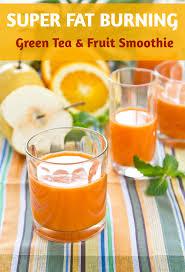 fat burning fruit nutriblast recipe