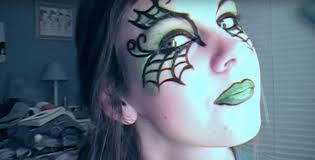 halloween witch makeup tutorials
