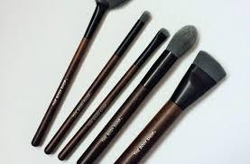body vegan makeup brushes review